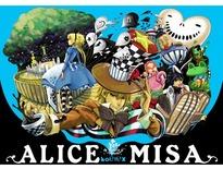 ★【ALICE MISA書中的精采】by-HOELEX浩理斯