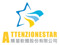 Logo-驣星軟體(股)公司