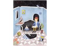 插畫 兒童繪本出版-Mago 插畫設計工作室