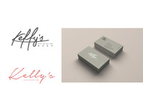 KELLYS KITCHEN 01-黑研創意事務