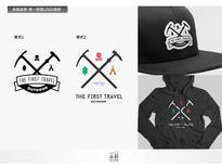 第一旅行服裝圖案設計02-黑研創意事務