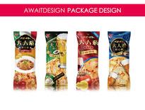大人系零食包裝-爾威特創意設計